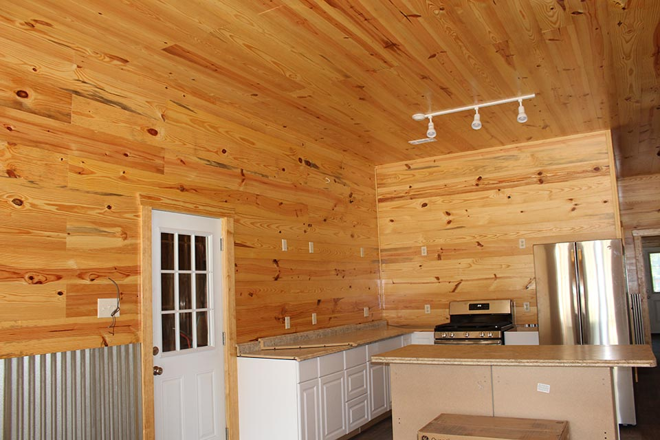 Home - Andy Adams Properties and AA Farms & Sawmill
